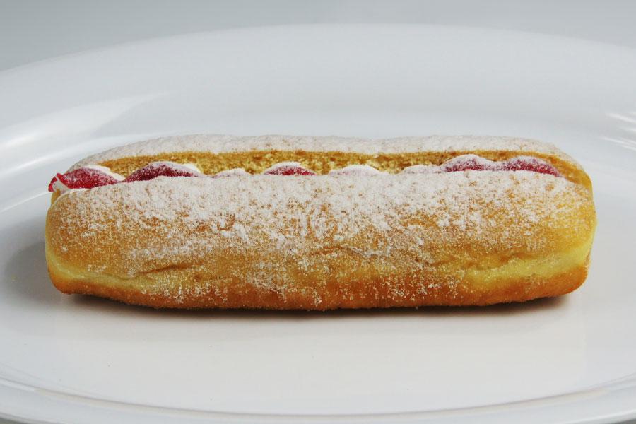 Cream-bun-long