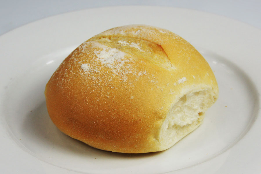 Damper-roll-medium-flour