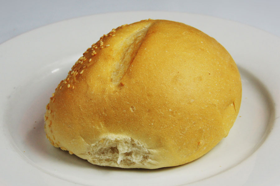 Damper-roll-medium-sesame