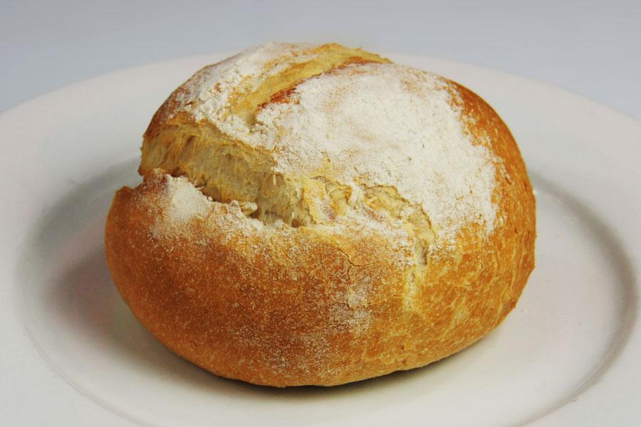 Damper-roll-white