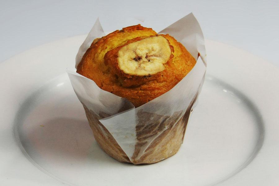 Muffin-banana-paper
