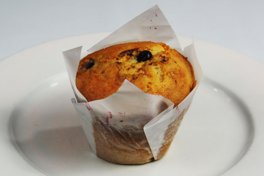 Muffin-blueberry-paper