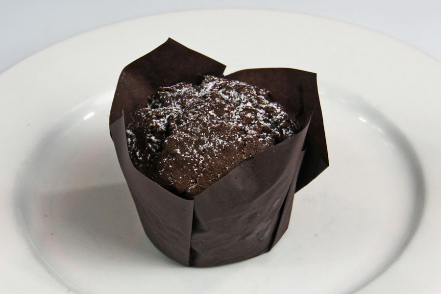 Muffin-gluten-free-chocolate