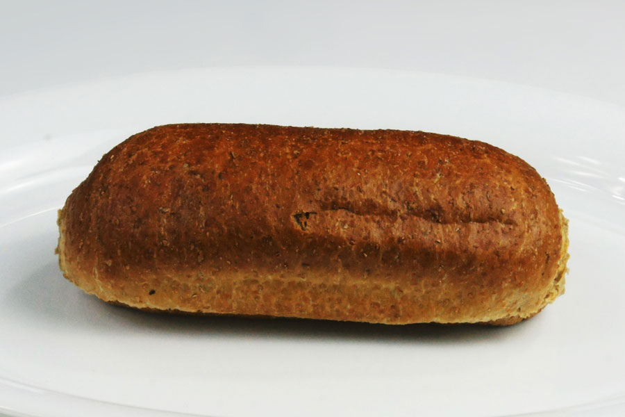 Torpedo-roll-wholemeal